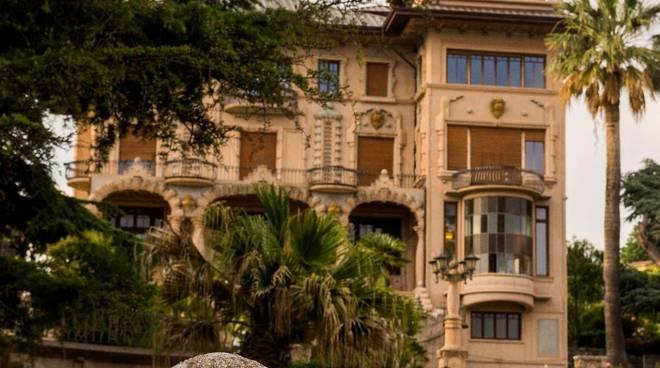 riviera24 - Villa Grock