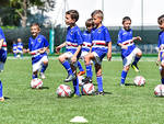 rviera24 -  I° Sampdoria Camp a Imperia