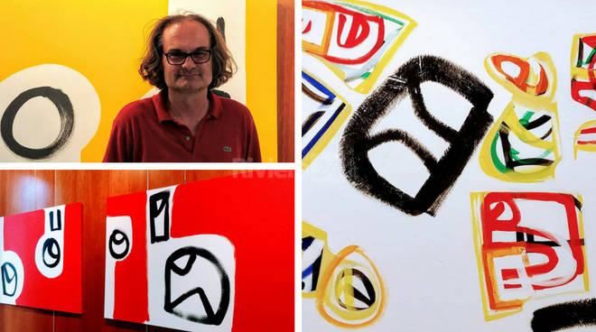 Alberto Pulinetti - mostra