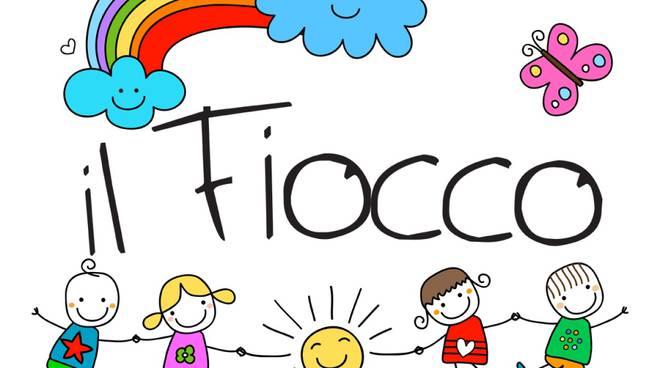 """Asilo nido """"Il fiocco"""" Sanremo"""