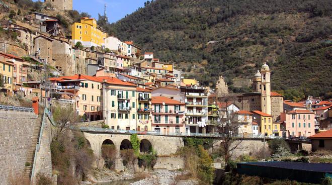 Badalucco, panoramica