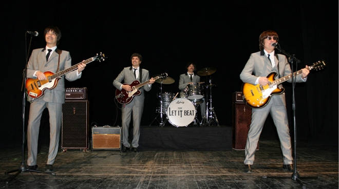 beatles diano marina eventi