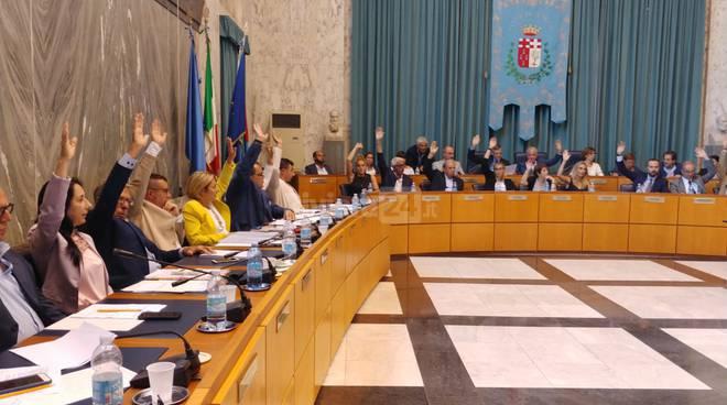 consiglio comunale imperia