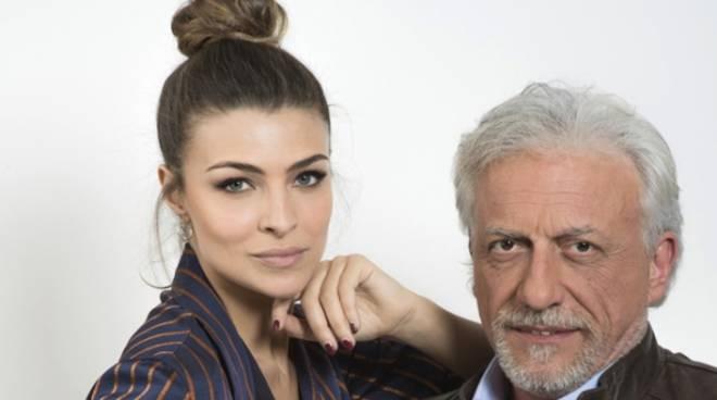 Cristina Chiabotto e Davide Scabin