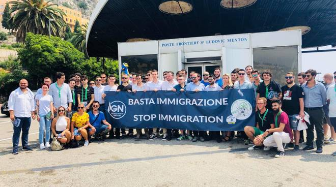 lega front national frontiera