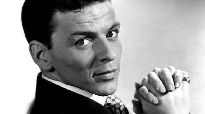 "Lido Idelmery ""Frank Sinatra story"