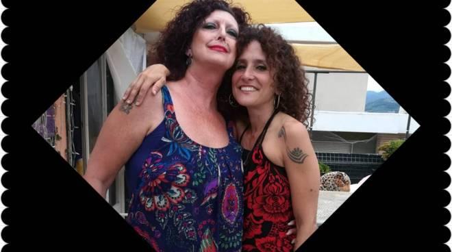 riviera24 - Alessandra Di Lenge e Gioia Lolli