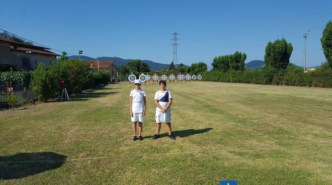 riviera24- Archery club Ventimiglia