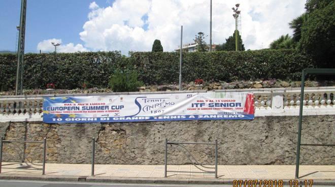 riviera24 - Campionati Europei tennis