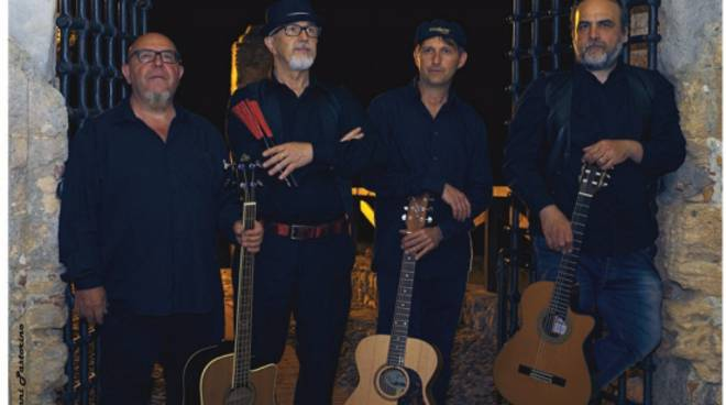 riviera24 -Claudio Bellato, Antonio Di Salvo, Daniele Ducci Basso e Maurizio Pettigiani
