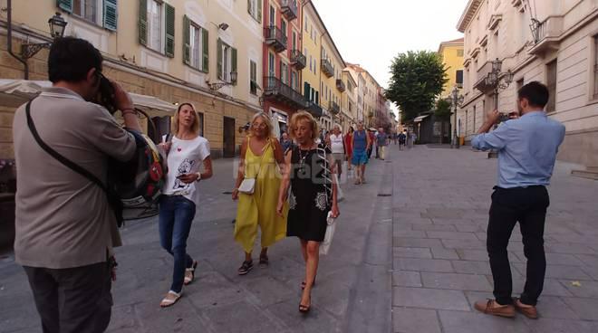 """riviera24 - Comitato """"Via Cascione, isola Felice"""" di Imperia"""