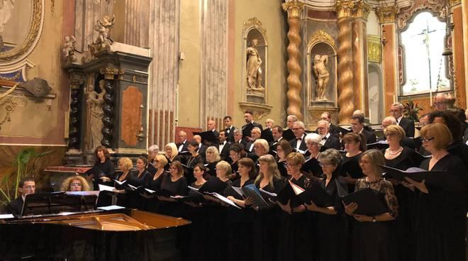 riviera24- coro Musica Nova