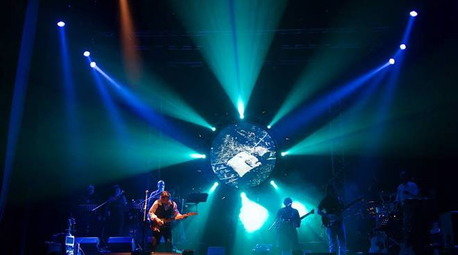 "riviera24 - ""Echoes the Pink Floyd tribute show"""