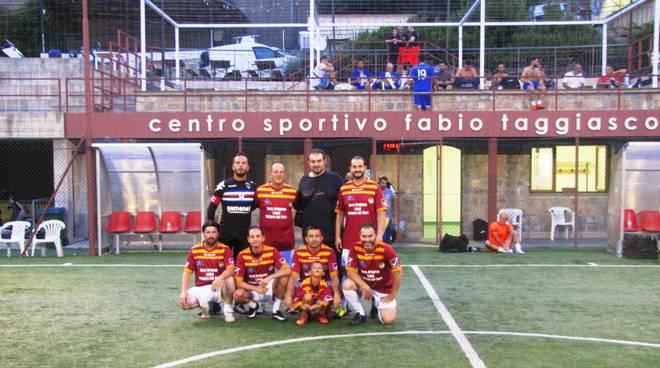 riviera24 - Fabio Ormea e Christian Lanteri