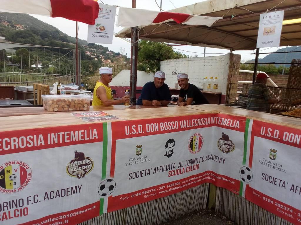 riviera24 - Festa dello sport del Don Bosco Vallecrosia Intemelia