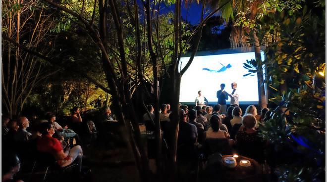 Riviera24- Filmcaravan festival 2018