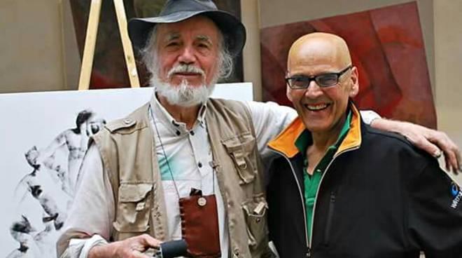 riviera24 - Francesco Mancini e Alberto Bomba