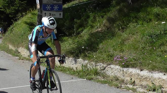 riviera24 - Carvalho a Gouta ciclismo