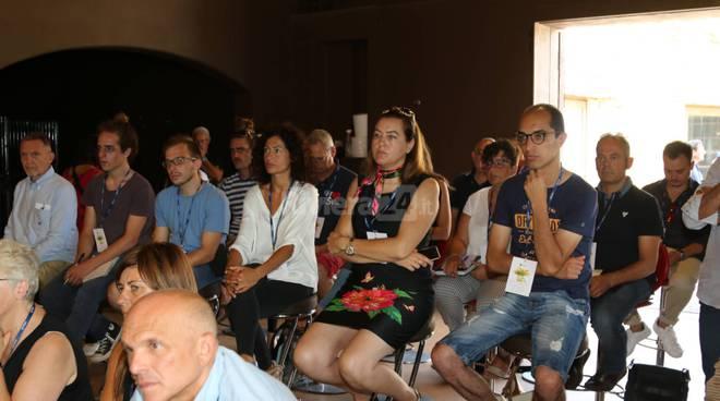 riviera24-Il futuro della Liguria è il turismo esperienziale: il convegno di CNA a Dolceacqua