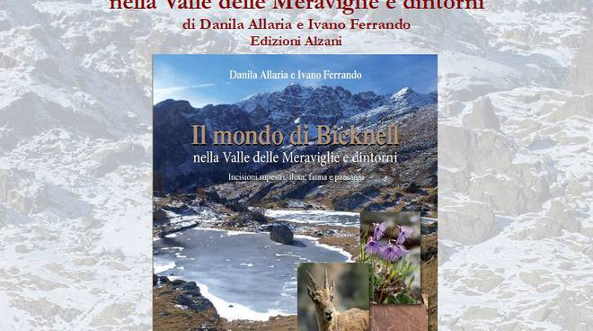 riviera24 - Il mondo di Bicknell nella Valle delle Meraviglie e dintorni