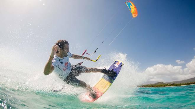 riviera24 - kite surf