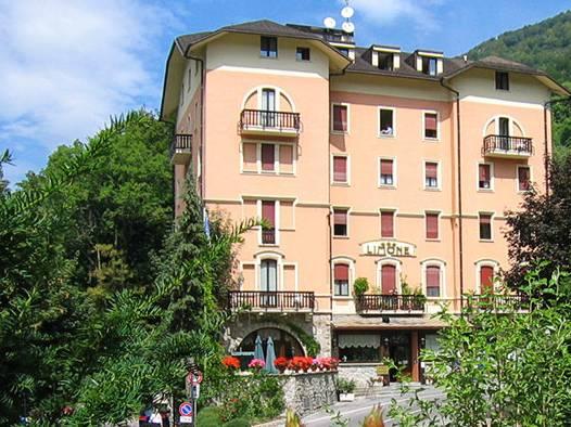 riviera24 - Limone Palace Aparthotel