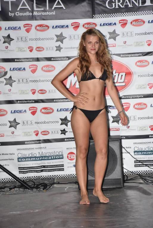 riviera24 - Miss Gran Prix Ospedaletti 2018