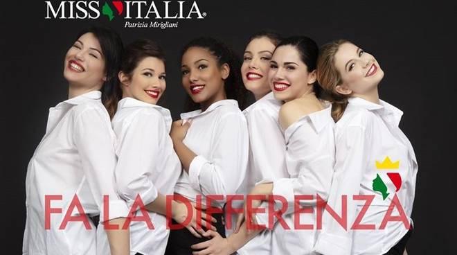 riviera24  - Miss Italia Liguria 2018
