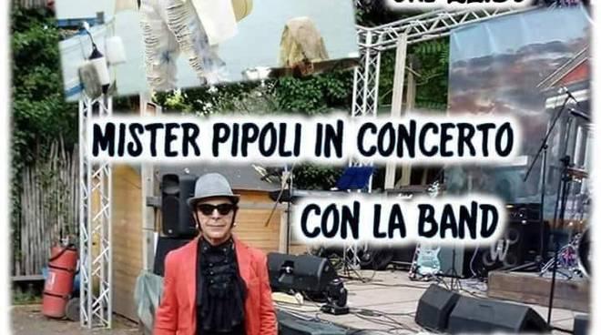 Riviera24- Mister Pipoli