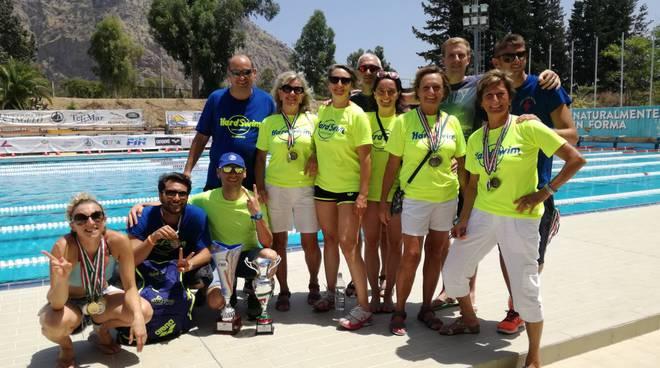 riviera24 - Nuoto Club Firenze