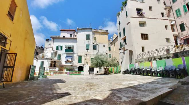 riviera24-piazza santa brigida