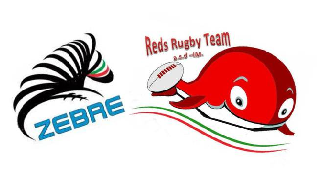 riviera24 -Reds Rugby Team a Zebre Family