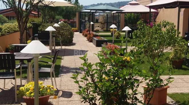 riviera24 -  Residenza Le Grange Anni Azzurri