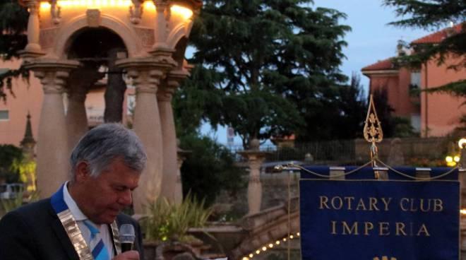 Riviera24- Rotary Club Imperia