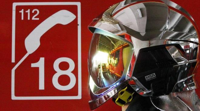 riviera24 - sapeur pompier