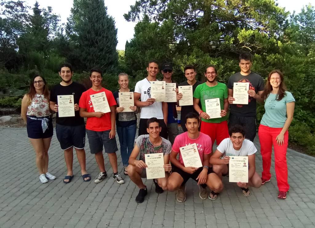 riviera24- Scuola Forestale di Ormea