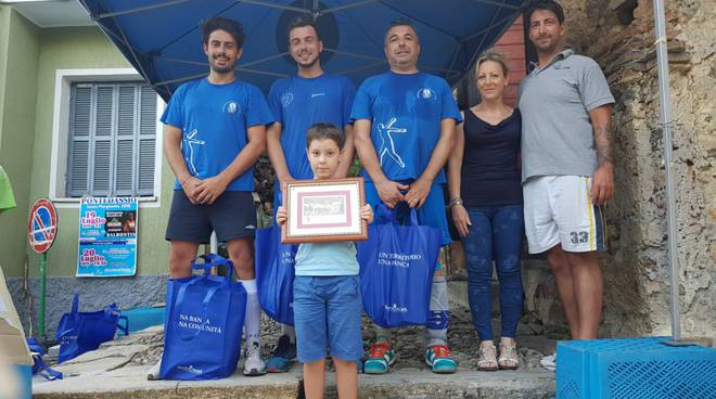 riviera24 - Torneo di pallonetto di Moltedo