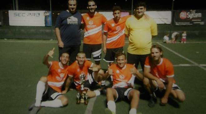 riviera24 - Torneo 'Notte dei Tori' di Ventimiglia
