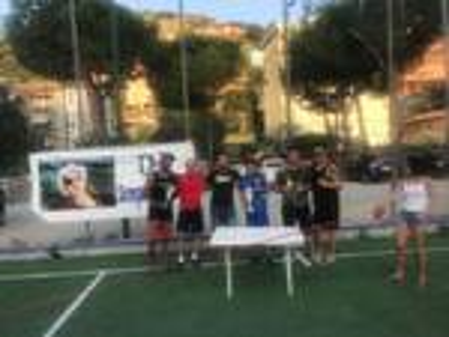 riviera24 - Torneo per David