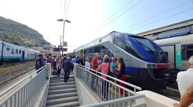 riviera24 - Treno Cuneo-Ventimiglia