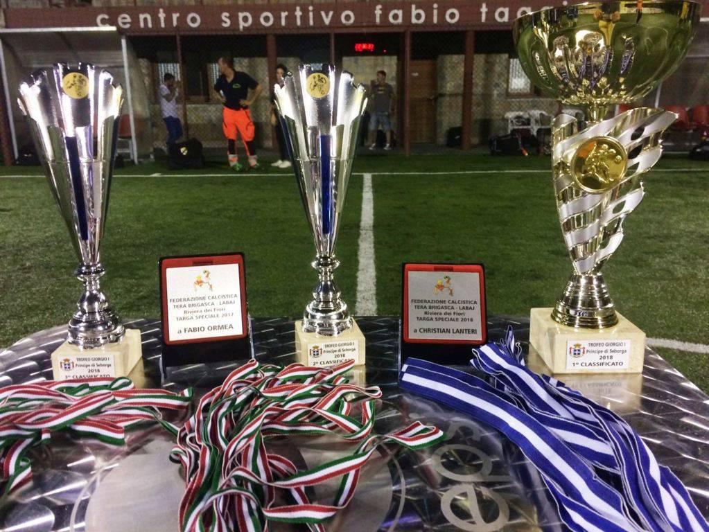 riviera24 - Trofeo Giorgio I