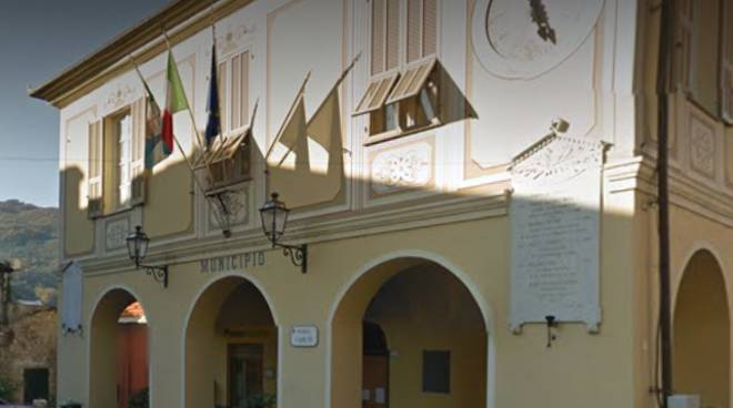 riviera24 - Ufficio postale a Chiusavecchia