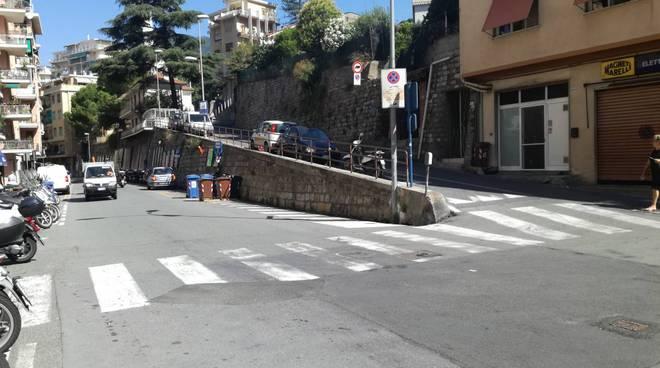 Riviera24- via Galilei via Martiri