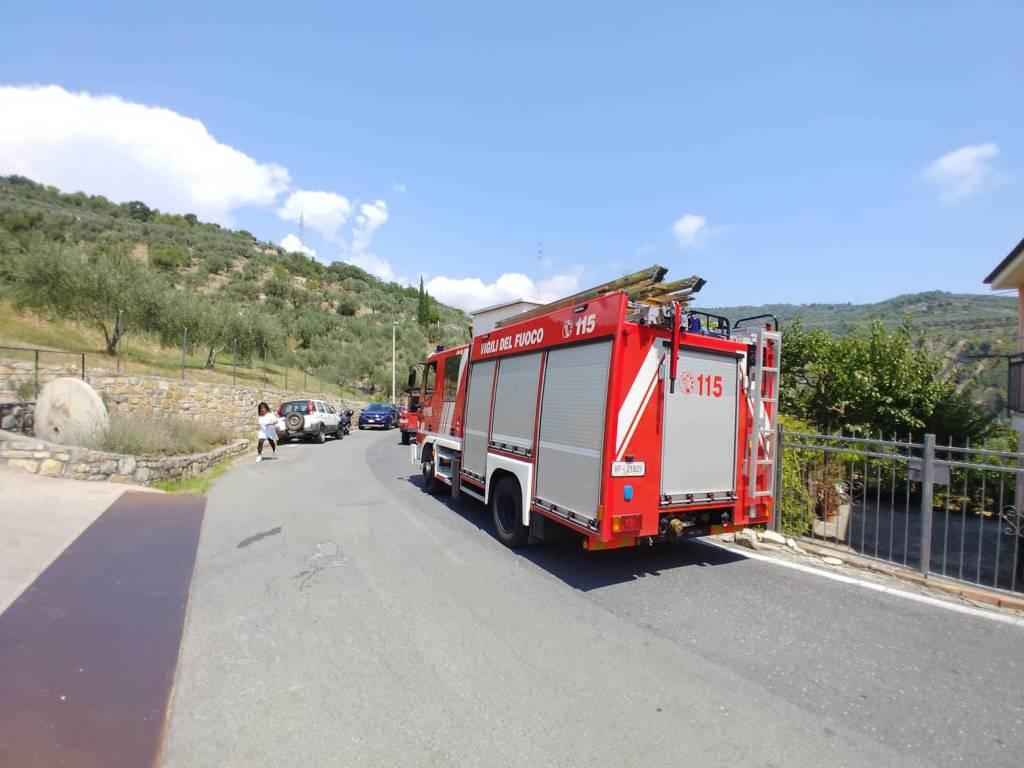 riviera24 - vigili del fuoco borgo d'oneglia imperia