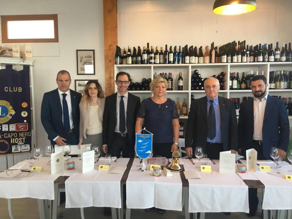 Riviera42- Lions Club Bordighera