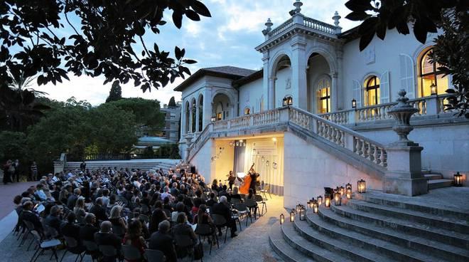 villa ormond orchestra sinfonica