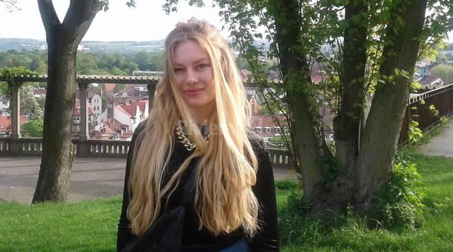 Alena Sudokova