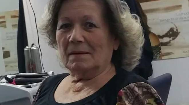 riviera24 - Sandrina Mamini
