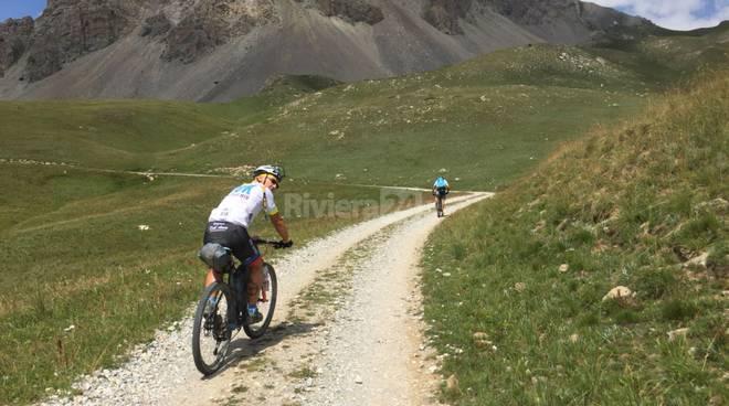 Per il Team Bici Sport Fun Seven Grande Avventura alla 20k mountain bike