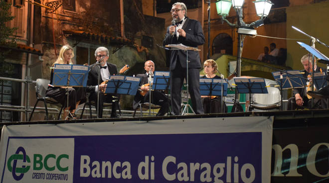 riviera24 - 3° Gran Concerto per Gigi Depaulis